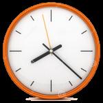 Reloj copia
